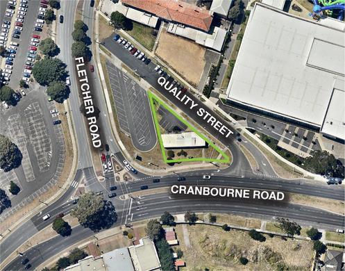 16 Cranbourne Road FRANKSTON VIC 3199