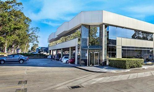 Suite 1.02, Level 1, Block L/391 Park Road REGENTS PARK NSW 2143