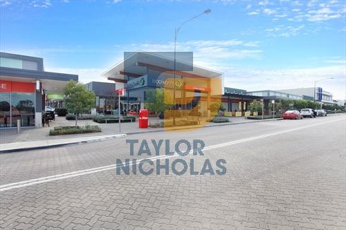 Shop 6/56-66 Lakeside Parade JORDAN SPRINGS NSW 2747
