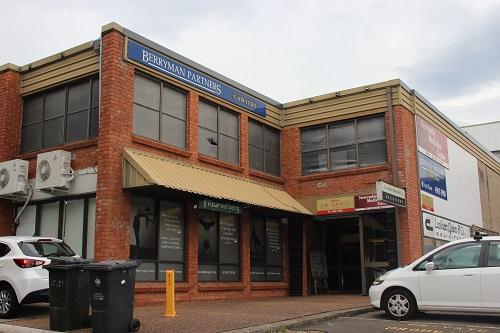 5 Library Lane CHARLESTOWN NSW 2290