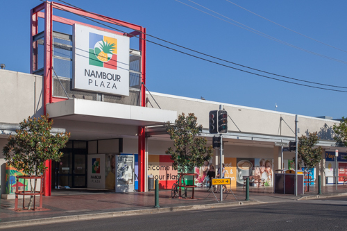 Shop K1/Ann Street Cnr Howard Street NAMBOUR QLD 4560