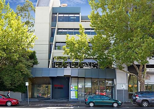 Level 2/112 Wellington Parade EAST MELBOURNE VIC 3002