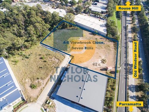 4-6 Viewbrook Close SEVEN HILLS NSW 2147
