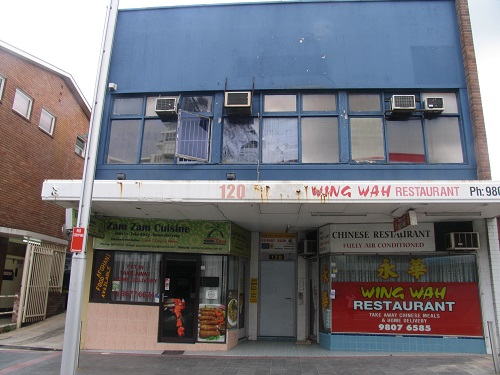 2/120 Blaxland Rd RYDE NSW 2112