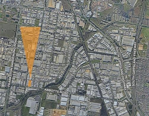 3/13 Abbotts Road DANDENONG VIC 3175