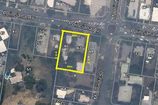 65 & 67 Poinciana Avenue TEWANTIN QLD 4565