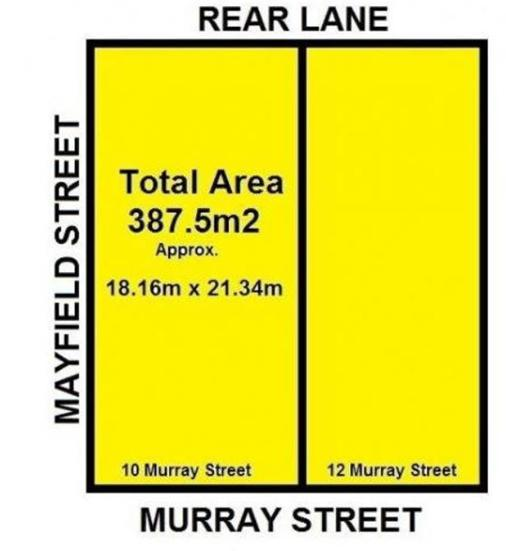 10-12 Murray Street ABBOTSFORD VIC 3067