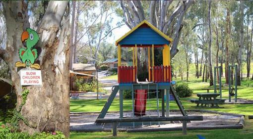 COROWA NSW 2646
