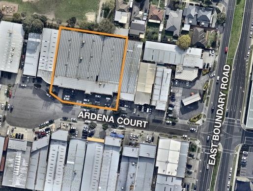 7-13 Ardena Court BENTLEIGH EAST VIC 3165