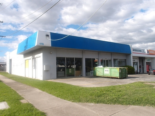 176-178 Princes Highway DANDENONG VIC 3175