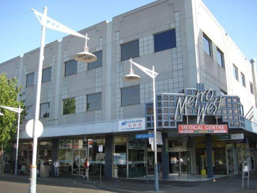 Shop 19/138 Nicholson Street FOOTSCRAY VIC 3011