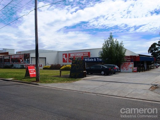 410-418 Princes Highway NOBLE PARK VIC 3174