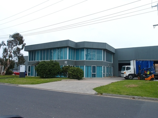 21 Commercial Drive DANDENONG VIC 3175