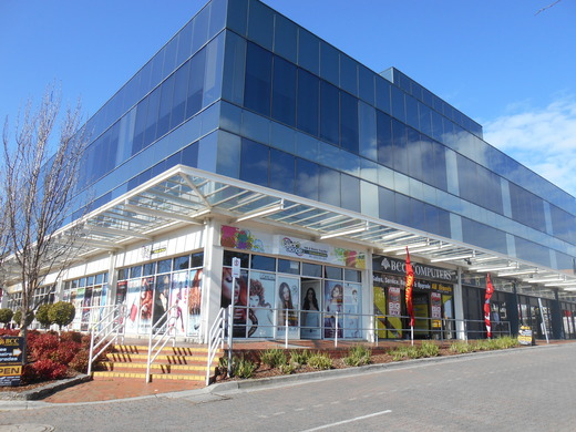 Building 3/level 2 Knox City Westfield WANTIRNA SOUTH VIC 3152