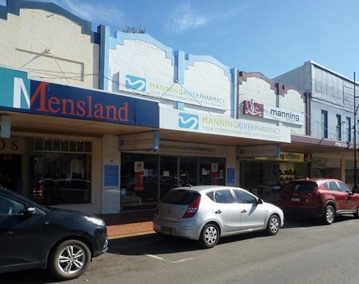 191 Victoria Street TAREE NSW 2430