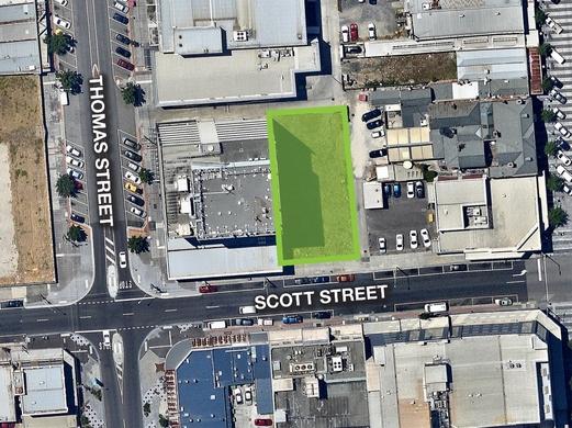 18-24 Scott Street DANDENONG VIC 3175