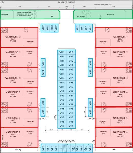 Unit 1-12/3 Sharnet Circuit PAKENHAM VIC 3810