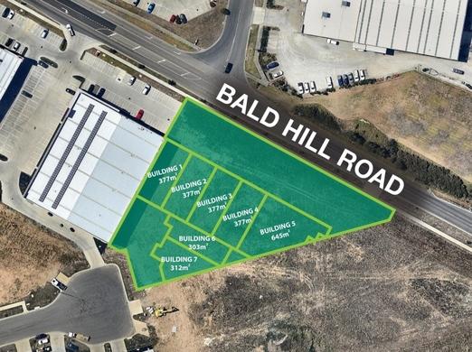 3/Lot S3 Bald Hill Road PAKENHAM VIC 3810