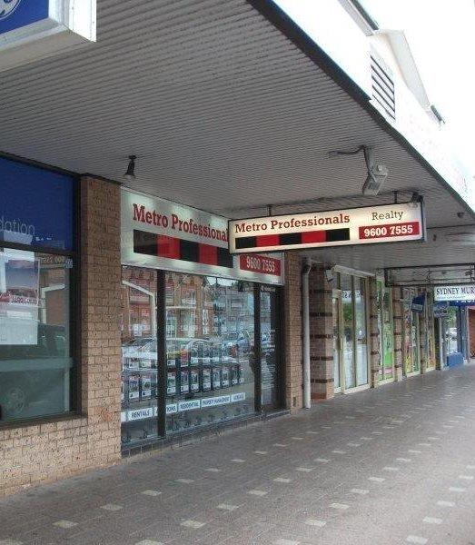 42 Memorial Avenue LIVERPOOL NSW 2170
