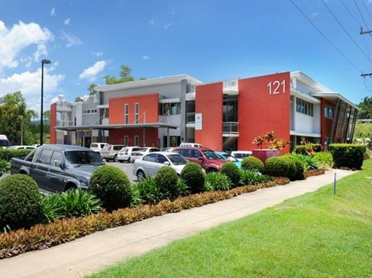 16/121 Shute Harbour Road CANNONVALE QLD 4802