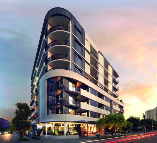 104/616 Main Street KANGAROO POINT QLD 4169