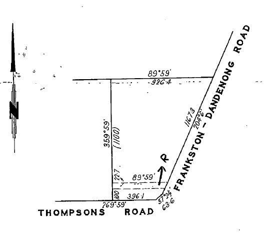 864 Frankston Dandenong Rd BANGHOLME VIC 3175