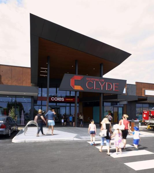Shopping on Clyde Berwick-Cranbourne Road CRANBOURNE EAST VIC 3977
