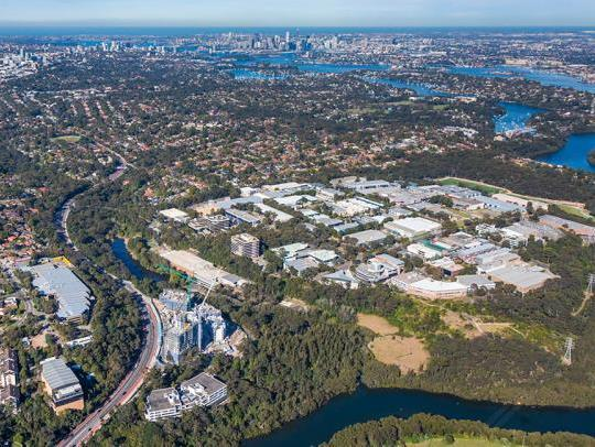 Suite F39/16 Woodcock Place LANE COVE NSW 2066