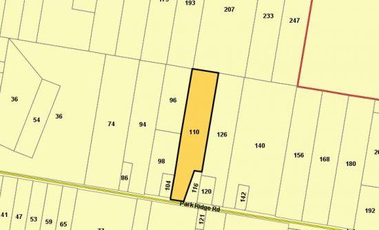 110 Park Ridge Rd PARK RIDGE QLD 4125