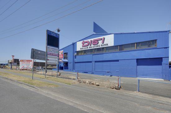 SHOP 2,3 & Johnson Rd. BROWNS PLAINS QLD 4118
