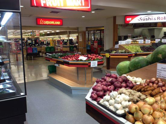 Kiosk 1, 24-26 Howard Avenue DEE WHY NSW 2099