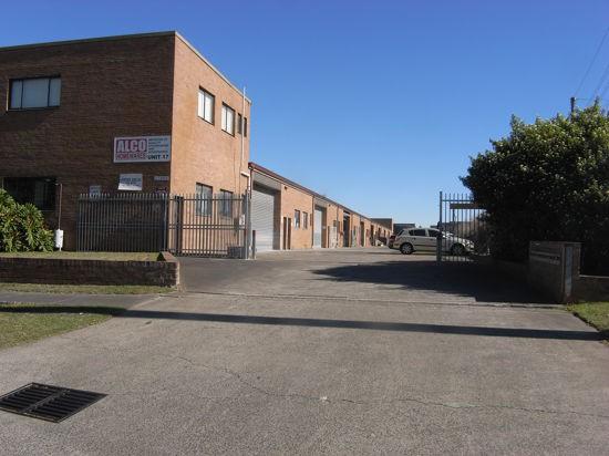 Unit 11/19 Seton Road MOOREBANK NSW 2170