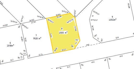 Lot 8 Remisko Drive FORRESTDALE WA 6112