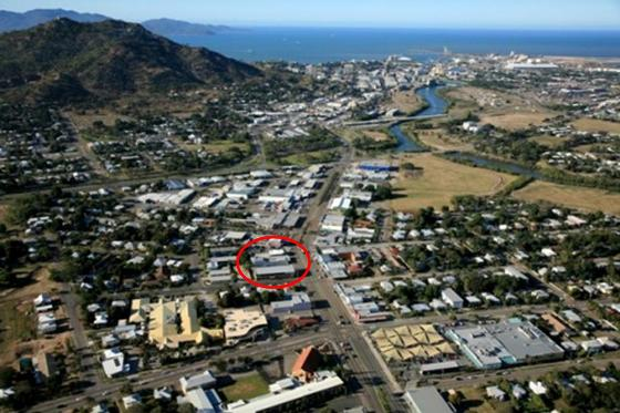 111 Charters Towers Road HYDE PARK QLD 4812