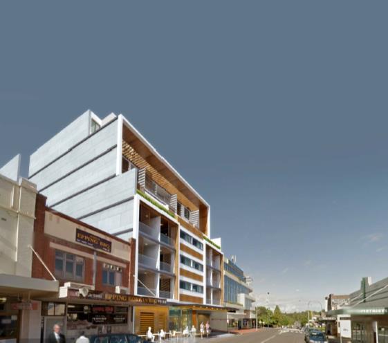 12-14 Bridge Street EPPING NSW 2121