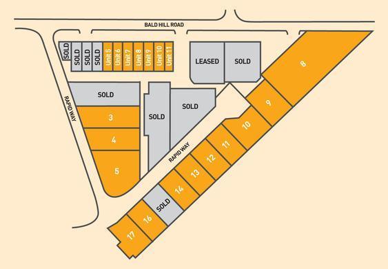 7/Lot 1 Rapid Way PAKENHAM VIC 3810