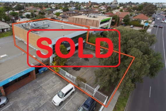 22 Withers Street SUNSHINE VIC 3020