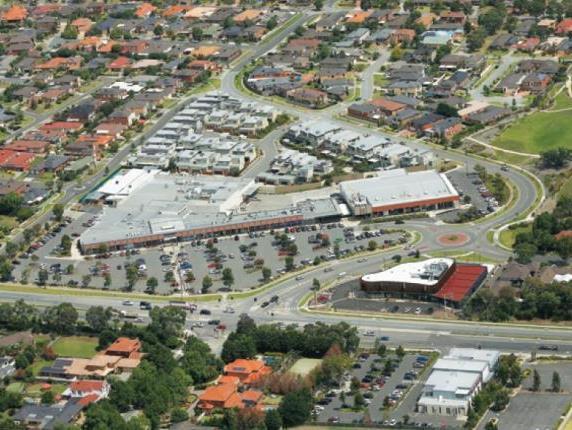 Shops 16A /1100 Wellington Road ROWVILLE VIC 3178
