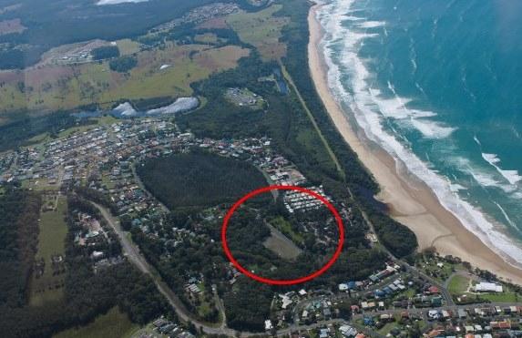 BONNY HILLS NSW 2445