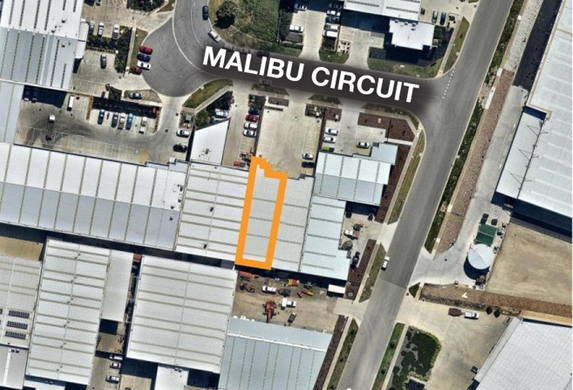 1/28 Malibu Circuit CARRUM DOWNS VIC 3201