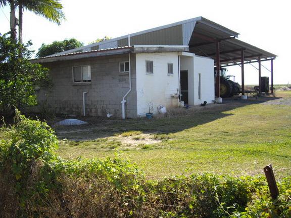 Lot 470 Stephensen Road KURRIMINE BEACH QLD 4871