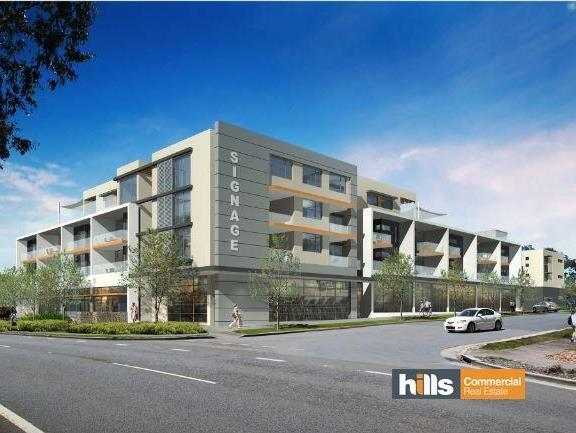 2 Aberdour Road ROUSE HILL NSW 2155