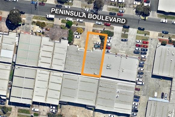 1/9-11 Peninsula Boulevard SEAFORD VIC 3198