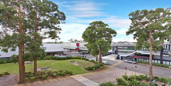 F1302/ Woodcock place LANE COVE NSW 2066