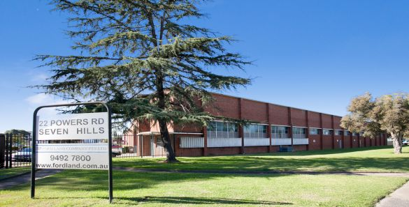 H1/22 Powers Road SEVEN HILLS NSW 2147