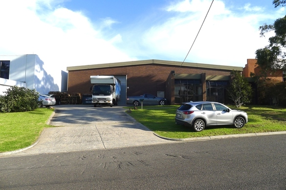 14 Overseas Drive NOBLE PARK VIC 3174
