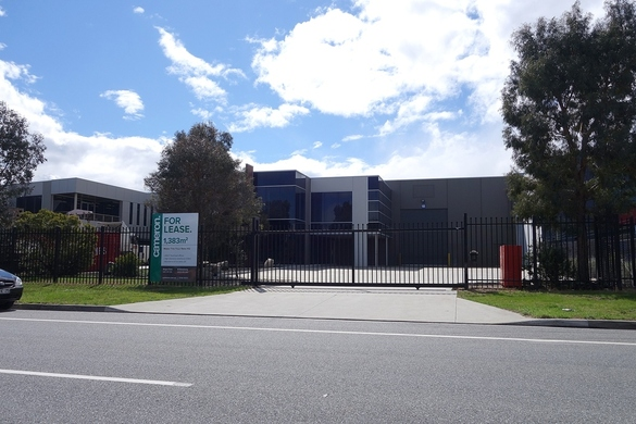 18 Commercial Drive LYNBROOK VIC 3975