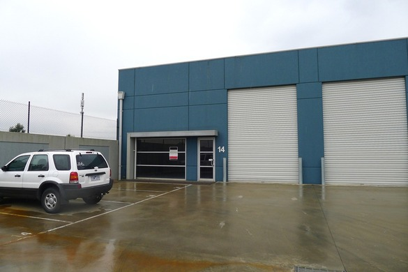 14/35-41 Westpool Drive HALLAM VIC 3803