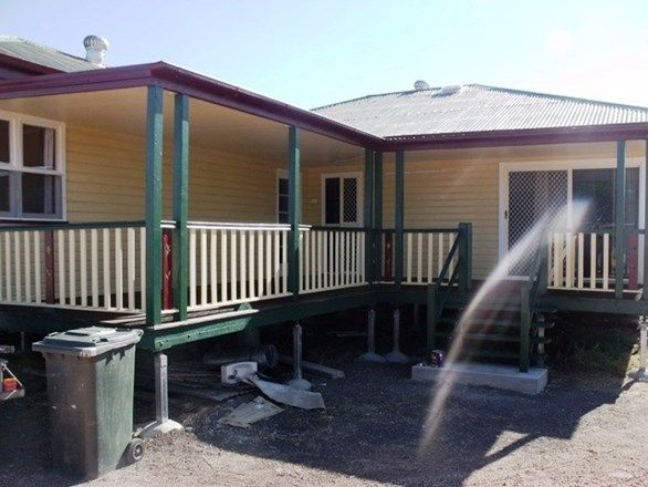 127 Clayton Road ROMA QLD 4455