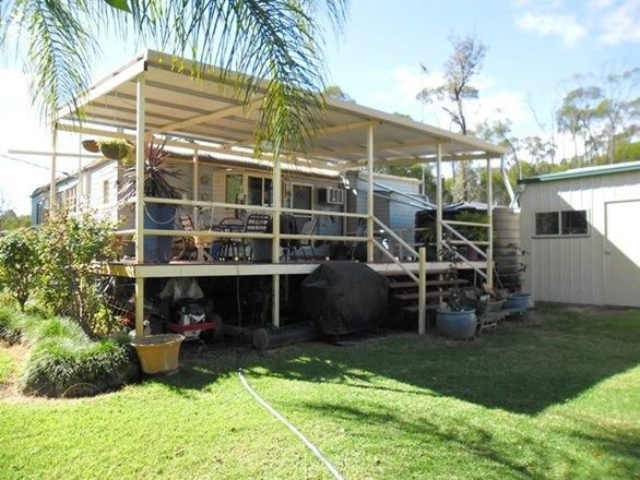 161 AKERS GULLY ROAD MILES QLD 4415